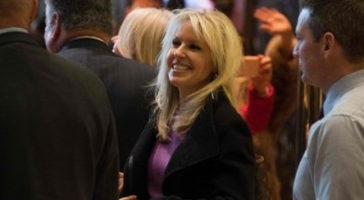 Trump national security spokeswoman Monica Crowley to forgo post amid plagiarism charges