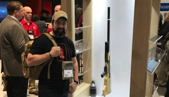 SHOT Show 2017 | A Writer's Highlights