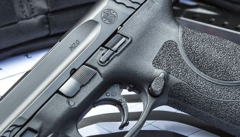 M&P M2.0 Pistol – the New Smith & Wesson is Here