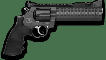 Korth Super Sport Revolver: First Look