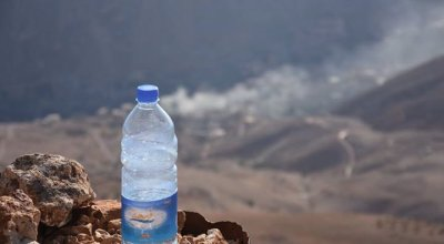 Syrian water wars: Damascus still without water as battle for springs enters endgame