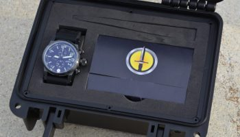MTM Special Ops Watch | Hypertec Chrono