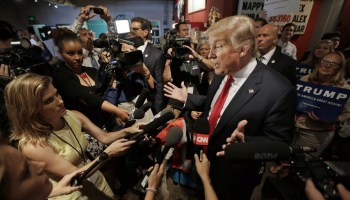 The media that cried wolf: How trumped-up coverage is hurting political discourse in America