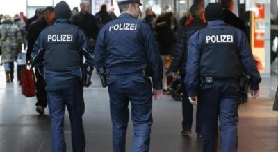 Berlin police detain Anis Amri contact, seen as radical Salafist, on fraud charges