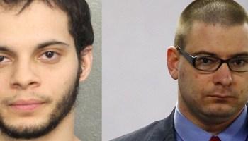 American Sniper killer Routh and Florida gunman not PTSD, both psychotics