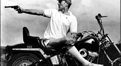 The guns of Hunter S. Thompson