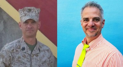 From Afghanistan to animation: Master Sergeant Jeff Sornig on life after the military