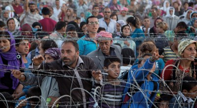 Three important facts about how the U.S. resettles Syrian refugees