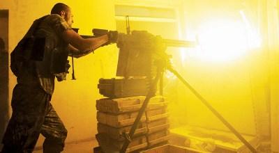Avdiivka, Ukraine under attack in barrage of indirect fire
