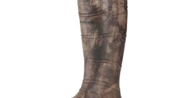 Ariat Hunt Unveils Next Generation Rubber Boot with Unrivaled Technology and Innovation