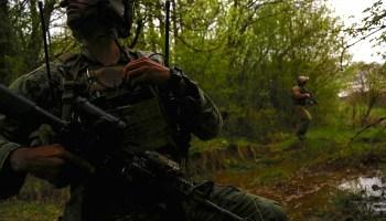 The Glock 19 in the hands of Navy SEALs