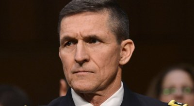 LTG (ret.) Michael Flynn resigned as the National Security Advisor