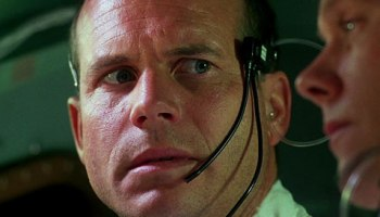 From space marine to 'Apollo 13': Remembering Bill Paxton