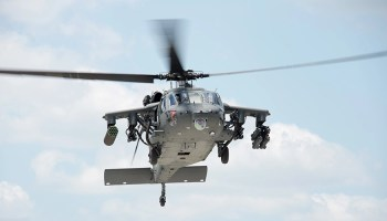 Soldiers in critical condition after 101st Airborne Black Hawk crashes near Fort Campbell
