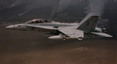 Poor Marine Corps aviation readiness rate indicative of trend across U.S. military