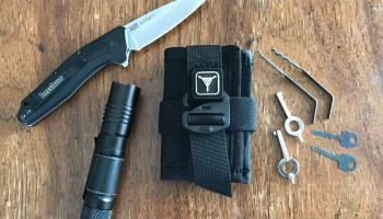 Triple Aught Design SERE 1 Pouch | Quick Look