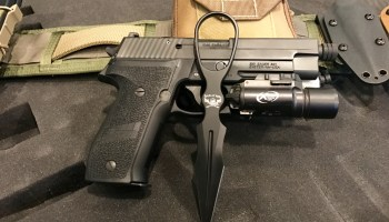 Skallywag Tactical Dagger