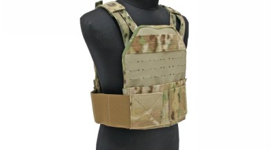 Tactical Tailor releases Rogue Plate Carrier