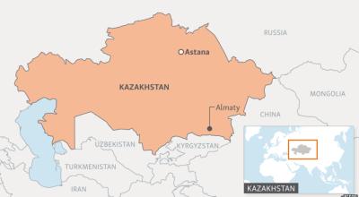 Kazakh lawmaker calls Duma member's remarks about 'Russian Territories' unacceptable