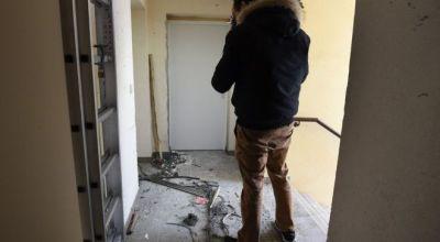 Terror plot in France includes female suspect