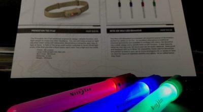 Crate Club Review | NITE IZE LED Mini Glow Stick