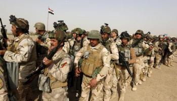 Long war: Pentagon sees long term commitment in Iraq, fight against ISIS