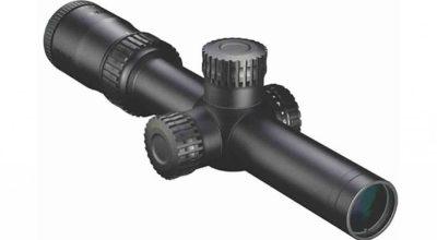 Nikon Unveils New BLACK Riflescope Series Set for Spring Release