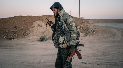 New anti-Islamic State plan could change U.S. strategy in Syria