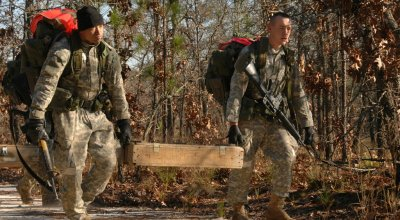 How to time your arrival to Special Forces Assessment and Selection