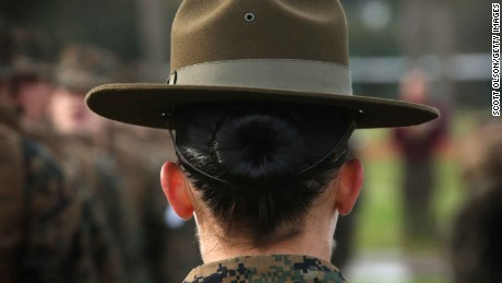 More victims come forward in Marine nude photo scandal