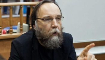 Taking a look inside Putin's Playbook: Aleksandr Dugin's 'Foundations of Geopolitics'