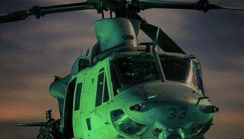 Bell UH-1Y Venom US Marines