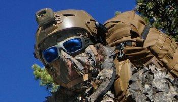 SEAL Cerakote Recon Oakley Sunglasses