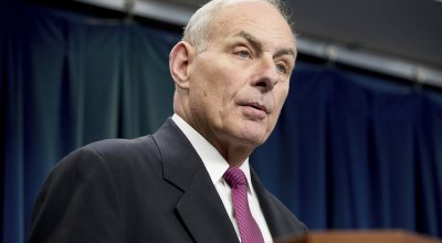 Trump's Homeland Security chief reportedly had contentious meetings with immigrant leaders in Michigan
