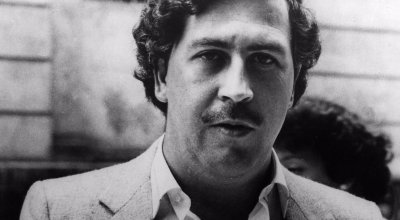 Pablo Escobar's death cleared the way for much more sinister kind of criminal in Colombia