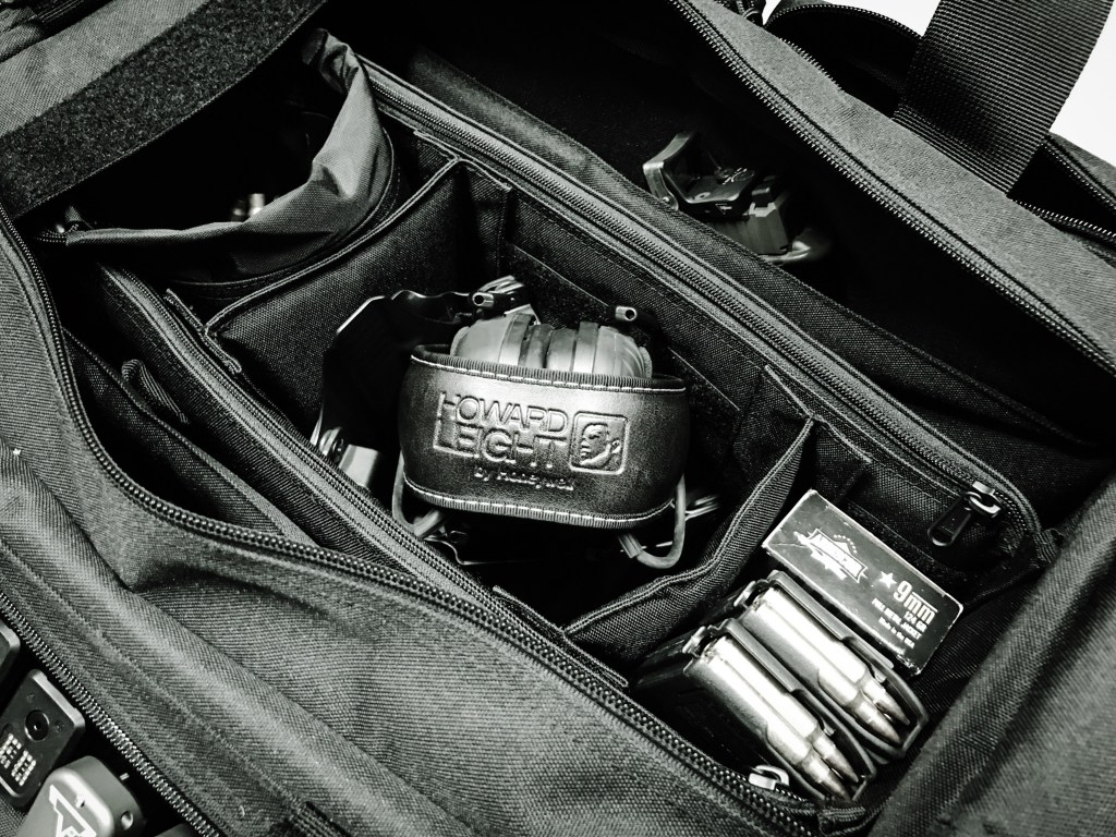 5.11 Range Ready Bag | Best Bang For Your Buck