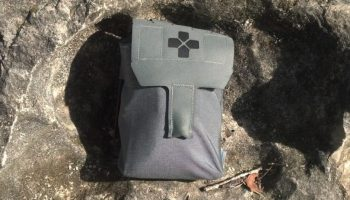 The Modern Individual First-Aid Kit (IFAK) – Blue Force Gear TKN Pouch