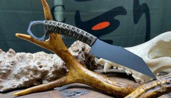 Half Face Blades SHPOS Blade | Quick Look