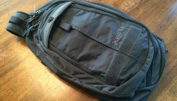 Crate Club Gear: Vertx EDC Commuter Sling Bag