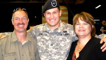 Three Green Berets murdered in Jordan, now the families speak out