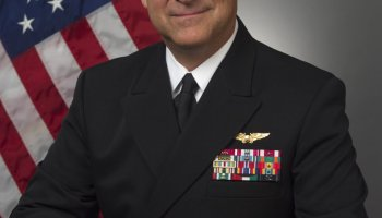 Rear Admiral Mat Winter Named as New Director of the F-35 Joint Strike Fighter Program
