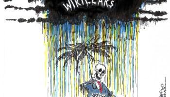 Is it time to shut down Wikileaks?