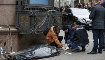 Here are 10 critics of Vladimir Putin who died violently or in suspicious ways