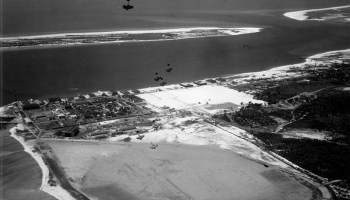 Historic Pictures & Rare Film Footage: NAS Pensacola - Birthplace of Naval Aviation
