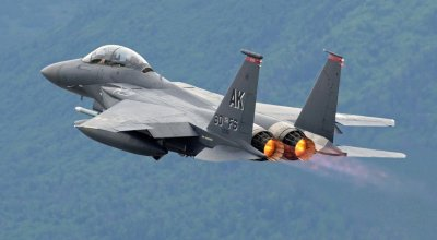 Air Force considering retirement for F-15C/D Models by mid-2020's! What???