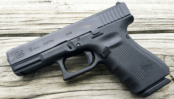 Five ways to customize your Glock (without heading to the gunsmith or breaking the bank)