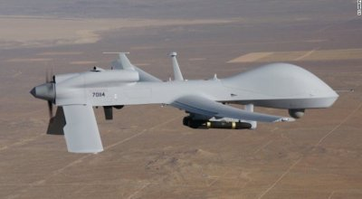 US deploying attack drones to South Korea!