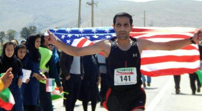 Iran to host Americans and other Western athletes at first Tehran Marathon