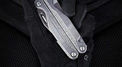 Leatherman Charge TTi Multi-Tool