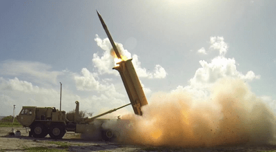 US begins deployment of THAAD missile defense system in South Korea… but what exactly is it?